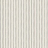 Tissu Tilda 50x55 cm rough stripe blue - 26