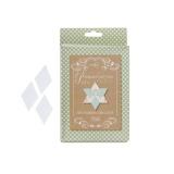 Gabarits patch Tilda mini diamands - 26