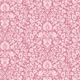 Tissu tilda x 1m addie pink - 26