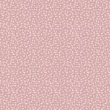 Tissu Tilda 50x55 cm leaves berrie pink - 26