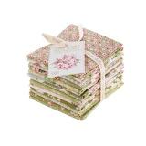Ballotin Tilda automn tree 14 coupons 50 x 27 cm - 26