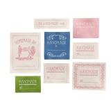 Etiquettes en textile Tilda autumntree - 26
