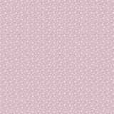 Tissu Tilda 110cm-1 metre- ilse lilac - 26