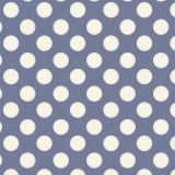 Coupon Tilda 50x55 cmsewn spot sl blue - 26