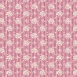 Tissu Tilda 110cm 1 mètre emily pink - 26