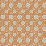 Tissu Tilda 110cm x 5 m sunflower honey yellow - 26