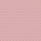 Tissu Tilda 110cm 1 mètre pollen pink - 26