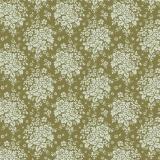 Tissu tilda 5m x 110 cmaudrey green - 26