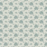 Coupon Tilda 50x55 cm emily teal - 26
