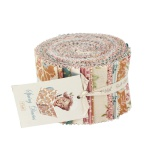 Rouleau 24 coupons Tilda Diaries  110x 6 cm - 26