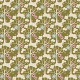 Tissu Tilda 50x55 cm wildgarden green - 26