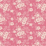 Tissu tilda 110 cm libby pink 5 mètres - 26