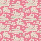 Tissu tilda 5m x 110 cm sunny park pink - 26