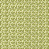 Tissu tilda 110 cm x 5 m forget me not green - 26