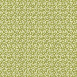 Tissu tilda 1m x 110 cm forget me not green - 26