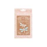 Gabarit en papier libélulles - 26