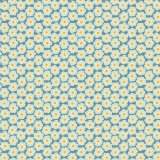 Tissu tilda 1m x 110cm bessie blue - 26