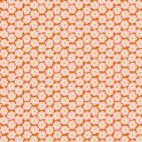 Tissu tilda 1m x 110cm bessie ginger - 26