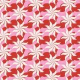 Tissu tilda (1m) 110 cm fireworks red (cottage) - 26