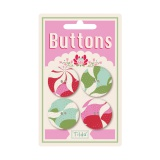 Boutons tilda cottage 28 mm (cottage) - 26