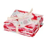 Ballotin tissu tilda red (cottage) - 26