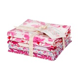 Ballotin tissu tilda plum & red (cottage) - 26