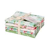 Ballotin tissu tilda sage & pink (cottage) - 26