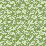 Tissu tilda 50x55 berry leaf sage (cottage) - 26