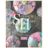 Livre sewing by heart- texte anglais - 26