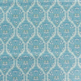 Tissu tilda 1mx110 cm lemontree lemonade blue - 26