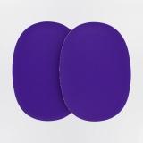 Coude 1 paire vinyl gm violet