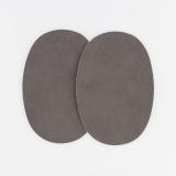 Coude 1 paire vinyl pm gris f.