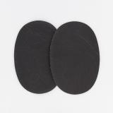Coude 1 paire vinyl pm noir
