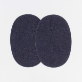 Coude 1 paire vinyl pm jeans foncé