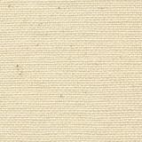 Toile nappe coton mercerisée écru - 160 - 282