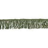 Galon frange 10cm kaki - 292
