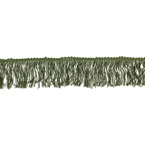 Galon frange 5cm kaki - 292
