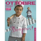 Ottobre Design® enfant 56-170cm printemps 2013 - 314