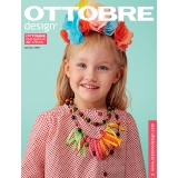 Ottobre Design® enfant 68-170cm printemps 2017 - 314