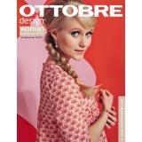Ottobre Design® femme T34-52 print/été 2018 - 314