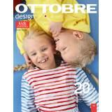 Ottobre Design® enfant 56-170cm été 2020 - 314
