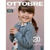 Ottobre Design® enfant 62-170cm automne 2020 - 314
