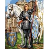 Saint joan of arc - 32