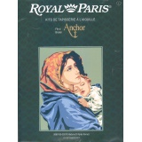 Kit Royal Paris 20/25 blanc - 32