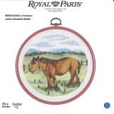 Kit Royal Paris Le percheron de bernadette - 32
