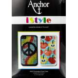 Kit Anchor craft silicon case - 32