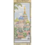 Canevas le kremlin 19/49cm unité - 32