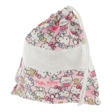 Poche à broder motif Hello Kitty - 327
