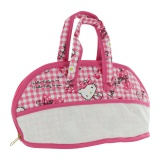 Sac à broder motif Hello Kitty - 327