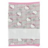 Protège carnet de santé motif Hello Kitty
